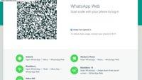 WhatsApp Web nicht mit iPhone möglich - Beschränkung durch Apple