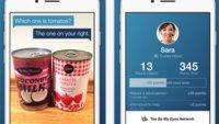 Be My Eyes: Neue iPhone-App hilft blinden Menschen im Alltag