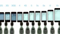 Alle iPhone-Generationen im direkten Lautsprecher-Vergleich [Video]