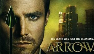 arrow staffel 6 deutschlandstart
