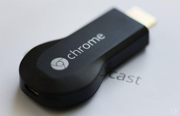 Chromecast Für Windows