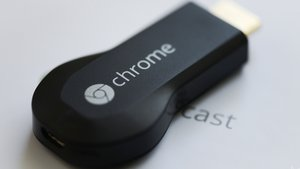 Chromecast App für Windows