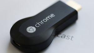 Chromecast App für Windows