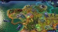 Steam: Civilization - Beyond Earth und Saints Row 4 kostenlos