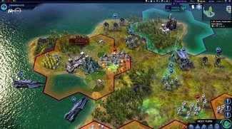 Steam: Civilization - Beyond Earth und Saints Row 4 kostenlos