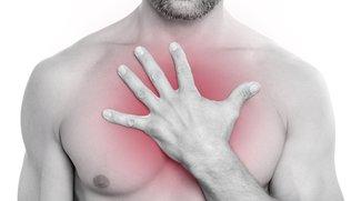Was hilft gegen Sodbrennen & Reflux? Symptome & Ursachen - Gibt es einfache Hausmittel?