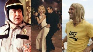 Coole Filme - eine Top 10 der etwas anderen Art