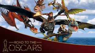 Oscar-Analyse 2015: Bester Animationsfilm