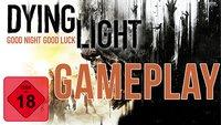 GIGA Gameplay: Dying Light feat. Simon von Twitch