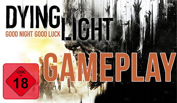 GIGA Gameplay: Dying Light feat. Simon von Twitch
