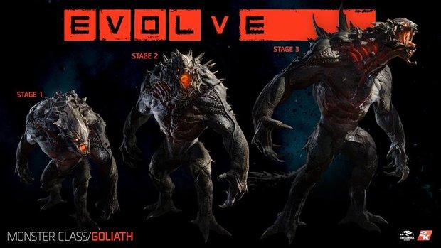 Turtle Rock: Kein Evolve 2, dafür komplett neuer Titel in Arbeit
