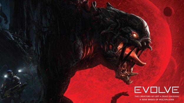 Evolve: Goldstatus wird mit Cinematic-Intro gefeiert