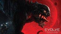 Evolve: Details der Special-Editionen und Trailer zum Behemoth