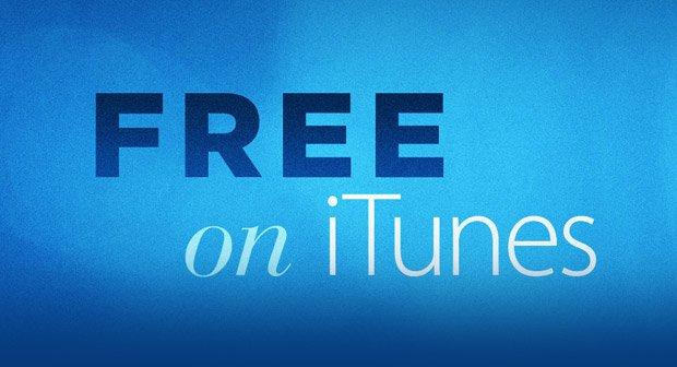 Free on iTunes: US-Store listet kostenlose Angebote