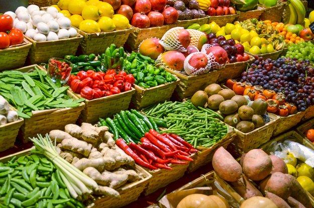 Lebensmittel online kaufen und bestellen: Hier gibts die frischeste Ware