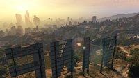 GTA 5: PC-Release verschoben, Systemanforderungen und 4K-Screenshots