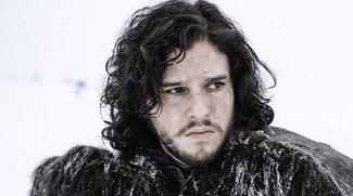 Game of Thrones: AUS für Jon Snow?