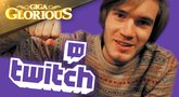 GIGA Glorious: Twitch - Das neue YouTube?