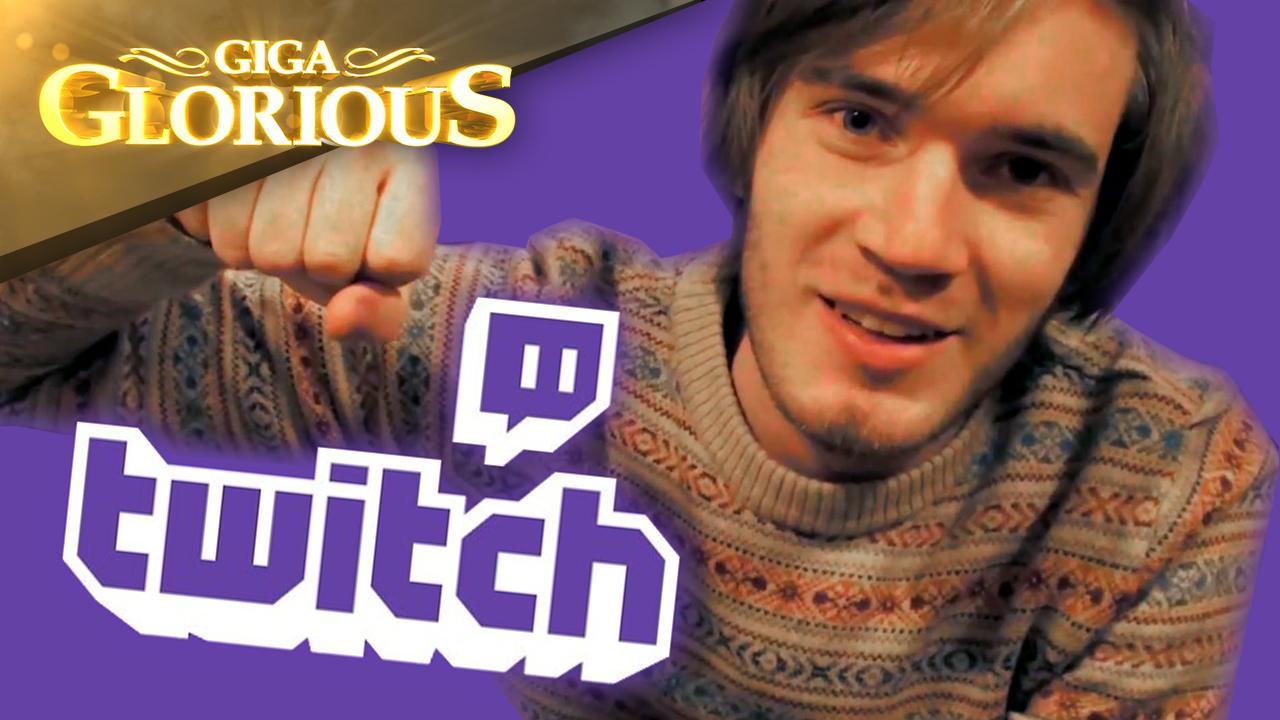 GIGA Glorious: Twitch - Das neue YouTube?