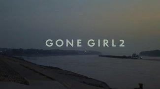 Gone Girl 2: Gillian Flynn ist einer Fortsetzung nicht abgeneigt