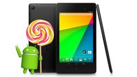 Android 5.0.2 Lollipop: Factory Images & OTA-Dateien für Nexus 7, Nexus 9 und Nexus 10 zum Download [Update]
