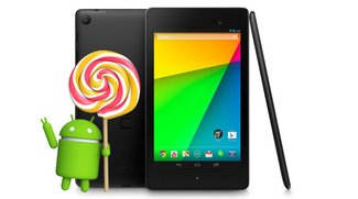 Android 5.0.2 Lollipop: Factory Images &amp&#x3B; OTA-Dateien für Nexus 7, Nexus 9 und Nexus 10 zum Download [Update]
