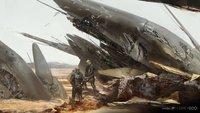 Grey Goo: Schöner Launch-Trailer stimmt auf Release ein