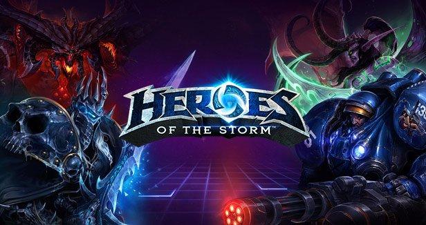 Heroes of the Storm: Start der Closed-Beta mit Walkthrough-Video