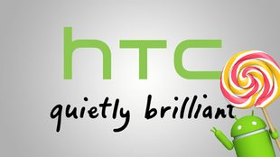 HTC: Android 5.0 Lollipop-Update-Roadmap geleakt [Gerücht]