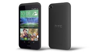 HTC Desire 320: 149 Euro-Einsteiger-Smartphone vorgestellt