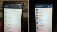 HTC HD2: Android 5.0 Lollipop-Portierung für Smartphone-Urgestein