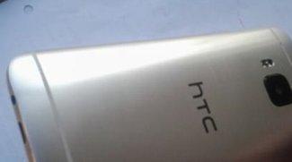 """HTC One (M9) """"Hima"""": Mutmaßliche Fotos geleakt"""