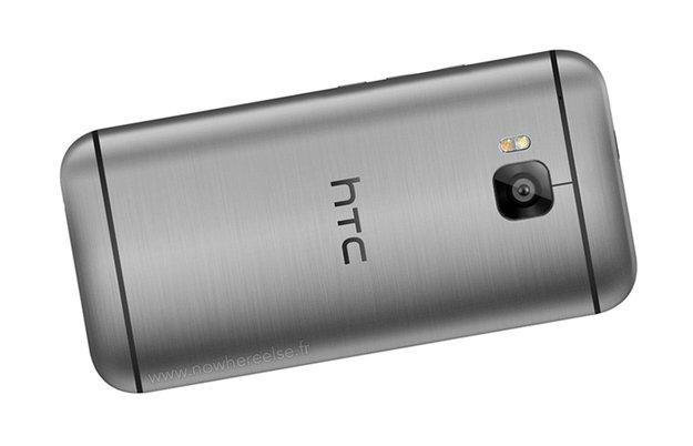 """HTC One (M9) """"Hima"""": Finales Design entspricht nicht den Leaks [Gerücht]"""