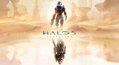 Halo 5 Guardians: So viel Speicherplatz benötigt die Installation