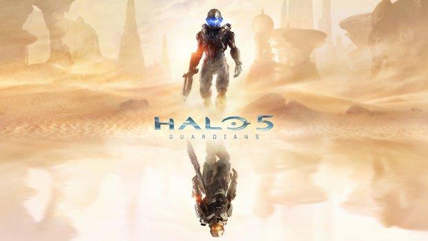Halo 5 Guardians: PC-Version im Gespräch?