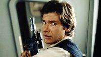 Star Wars 7 - Neue Infos & Gerüchte zu Han-Solo-Spin-Off!