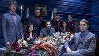 Hannibal Staffel 3: Schauspieler aus Der Hobbit wird Serienkiller