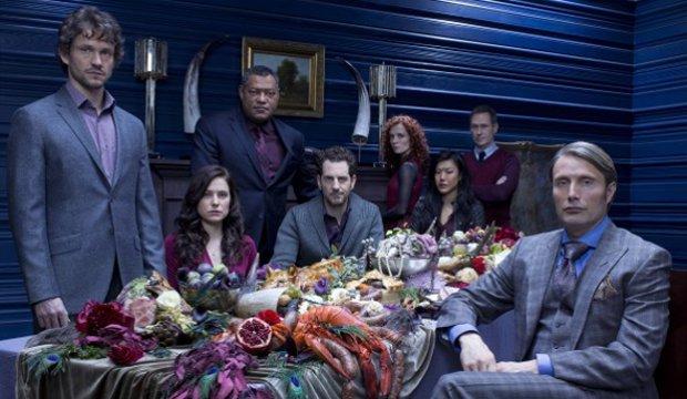 Hannibal Staffel 3: Der erste Trailer ist da