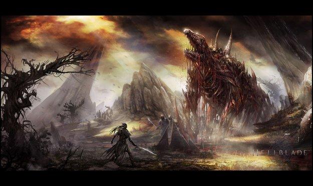 Hellblade: Release auch auf dem PC