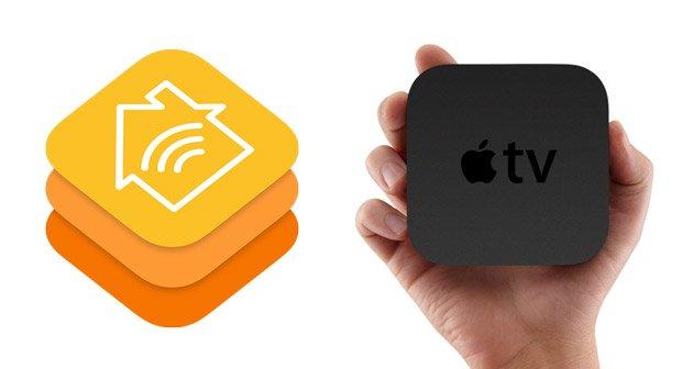 HomeKit auf der CES: Apple TV dient als Hub