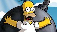 Die lustigsten Zitate von Homer Simpson