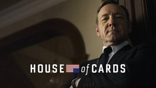 House Of Cards Alle Staffeln