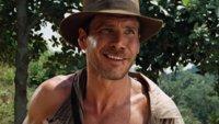 Indiana Jones: Guardians of the Galaxy-Star soll Indy werden