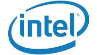 Inf-Treiber installieren - Intel Chipsatz optimieren