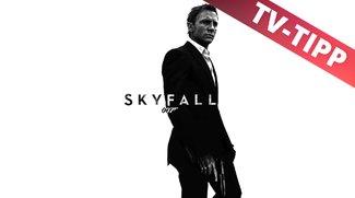 James Bond 007 - Skyfall im Stream & im TV: Heute im ZDF