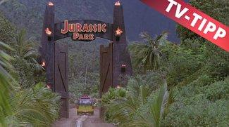 Jurassic Park im Stream online und im TV: Heute auf RTL 2