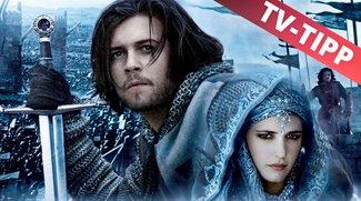 Königreich der Himmel im Stream online und im TV: Heute auf VOX