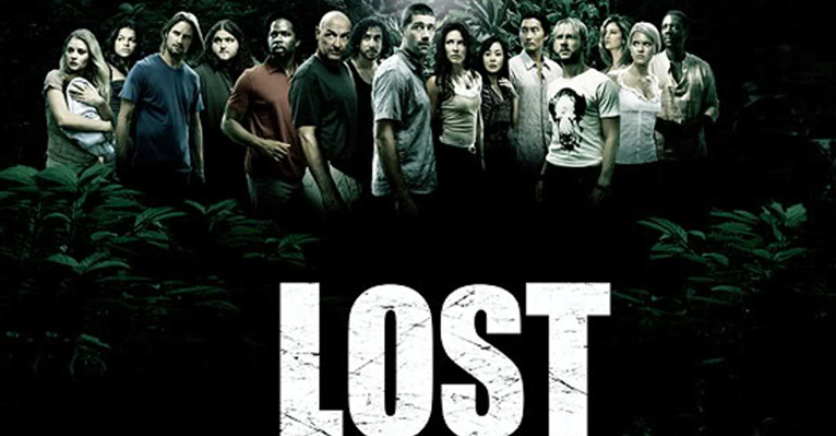 Lost Ende