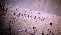 Die Lost Zahlen: Was bedeuten 4 8 15 16 23 42?