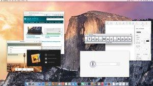 15 Mac-Apps, die auf keinem Apple-Rechner fehlen sollten